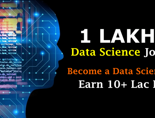 Why Go for a Career in Data Science?
